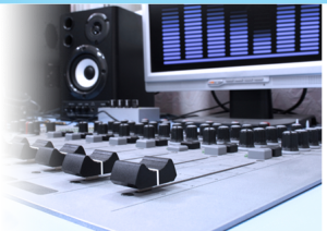 Audio Production | Corporate Presenations