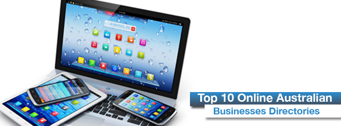 Top 10 Australian online business directories