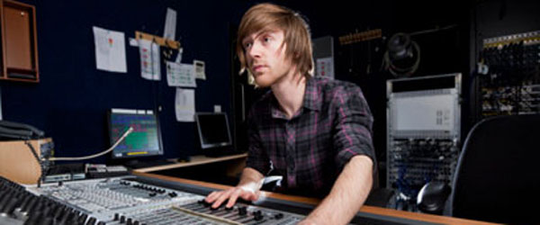 Audio Production | Audio Mastering
